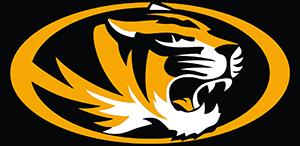 Oval Fremont Tigers Logo