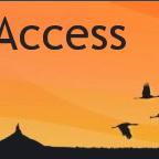 Nebraska Access Databases Banner Button