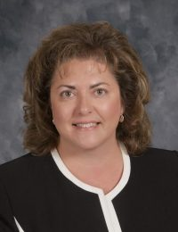 Executive Director of Curriculum, Instruction, Assessment & Federal Programs Kate Heineman Picture