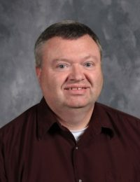 Director of Food Service Rowan Lang