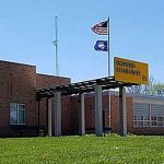 Howard Elementary Picture