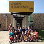 Linden Elementary Picture