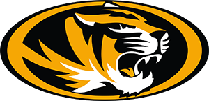 Oval Tigers Medium Logo